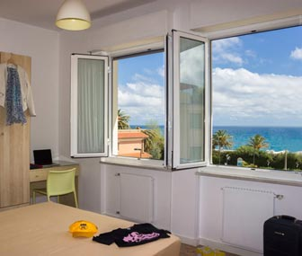 Holidays Apartment Ligure Residence