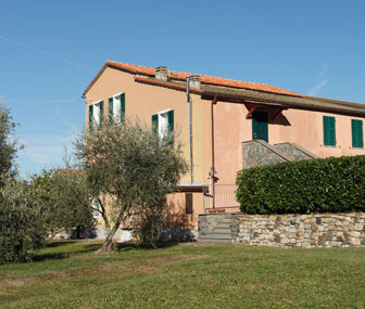 Holidays Apartment Borgo San Pietro