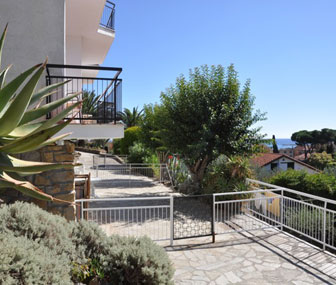 Holidays Apartment La Carruba